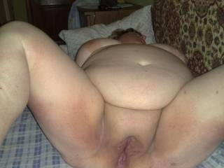 I want to taste your honey on me and wear you on my fuck stick...