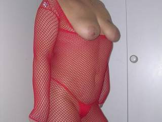 would love to slide my cock between those beautiful breasts