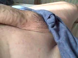 Jozy woke me up to ck out my Morning wood  What should she do with it?