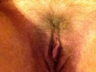 If I will think with my dick as I'm always doing I'll slap your pussy with my hard dick to leave red marks on it and hear * Oh it hurt me Bahy* then I'll slide it so deep inside you and keep coming inside you until my cum fill down on the flour the you will pend on your knees to lick my cum up while I'm keeping filling your holes, the more dirty you talk the my my dick keep shooting my cum inside you