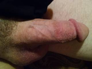 ime straight n just being a little horny.....