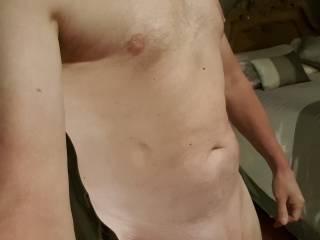 Do you prefer it shaved?