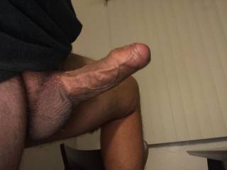 get your wife on her knees for my cock