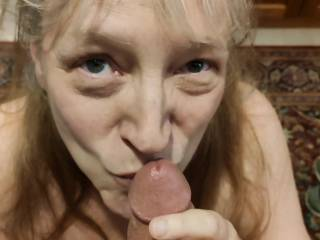 I love cock! (And this married woman could use some more.)