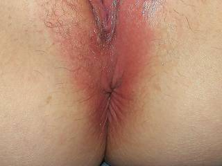 would love to feel these sweet pussy lips & ass around my cock :)