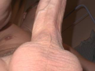 Close up view from below, what u reckon? could anyone fit them in? :P