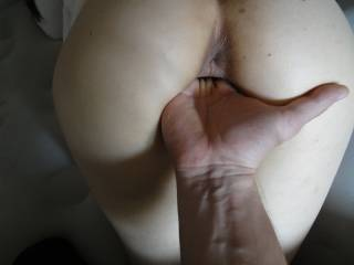 I'll tongue your asshole while I do that! Would you like your ass tongue fucked?