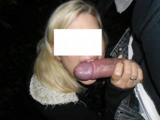 My Wife suck
