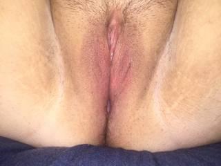 My 18 yr old virgin pussy.
