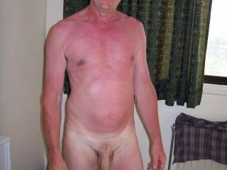 Cyprus 2008 Just about to start a 2 hour fuck session with my horny ex girlfriend.Would you like some of this girls?