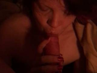 Lovely hard cock getting a blow job and also receiving a anal licking during head 👌🏼