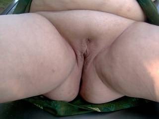 i could dine there for weeks on end perfect pussy soft plump  man your a 10