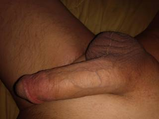 Day off to play with my dick