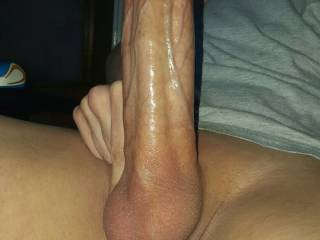 My hard cock.. Who want's to suck it?
