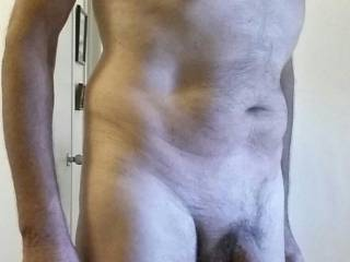 Getting a little hard in the morning.  Would love some help to get harder.