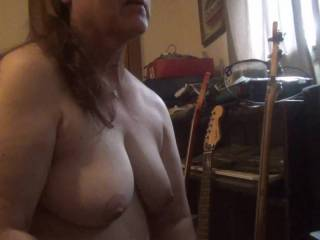 on the webcam again showing off and geetting guys to cum 4 me!