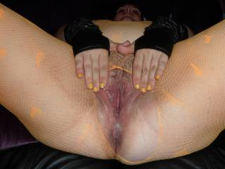 my wet and juicy pussy