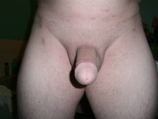 I can't resist to a big hard fresh shaved cock... Fill my mouth with your hot cum...