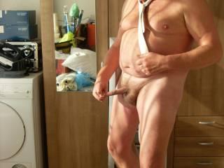 stretching my foreskin