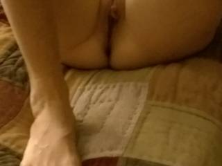 my friend with benefits. Very good pussy! tastes great!