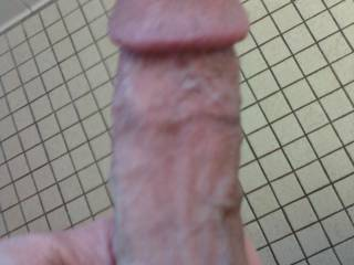 Beautiful Cock ! I wish I could suck that sometime!