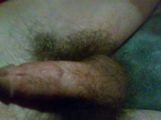 My cocks hard let me push it all in and cumv