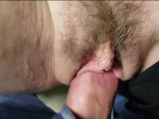 My ex wife and me getting some good fucking done and cumming before heading home to new husband. She is addicted to my cock yet. She says that she can only cum when riding my throbbing cock.