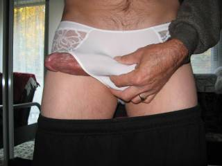Your be more than invited if you wear these sexy undies for my wife xxxxxxx
