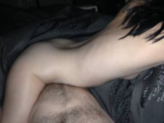 Friend used to stop by & fuck the wife