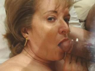 Love to suck cocks