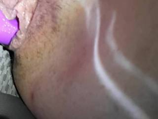 Hot pick up milf,couldn\'t wait to start playing,pulled over and got to it, she was ready and got to it without hesitation ,great Fun time..