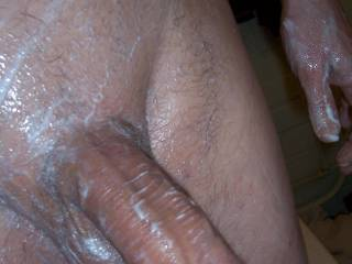 """OMG!...  I would love to feel this """"LOVELY...  ROCK HARD COCK""""...  """"DEEP INSIDE MY MOIST CUNT""""!...  """"FILL ME UP""""!...  Please...  YUMM!  Angel xoxoxo"""