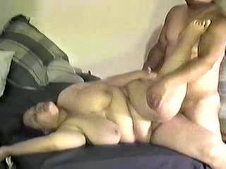 "Another clip of us fucking from the HUGE TITTED, MOANING ASIAN, with Creamy SOFT light skin, and Thee TIGHTEST pussy in town.....bar none....all 4\' 10"" of her and her melons are the size of me head!!...Just imagine me cumming inside her..."