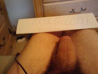 a real cock  .. like to wear that for a day