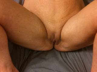 I need a nice hard cock to pound my pretty little pussy!