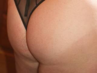 panties make your ass look good