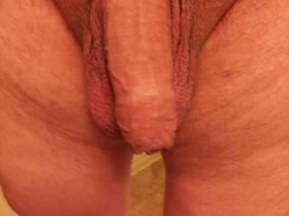 First Cock pics I like not to being circumcised. What do to think