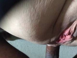 that makes me so hard and that clit is amazing