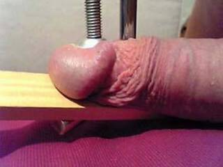 """Out of Lovolust's Blusheroticon; subject: Within the vise - My penis/phall; I say, """"not shlong but strong!""""; Women say, """"a 2h-steadfast, steady joytoy, lovely handsome, truly beautiful!"""" - real, unfaked, true & genuine pix"""