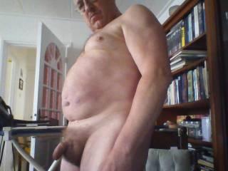 gay small cock big belly