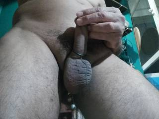 in  lovely look punjabi cock heandeled by owner