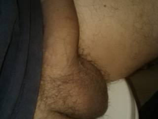 Dick pic (soft) it\'s a grower also what do you think?