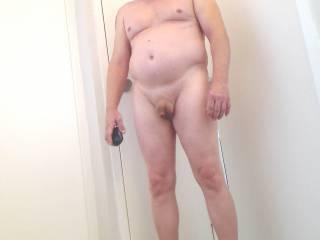 weener dick selfie