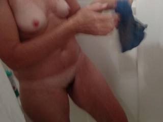 long hot shower after having a good mfm3sum