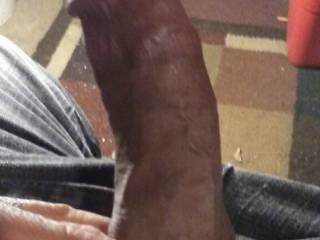 Wanting to use my hard cock! Anyone interested?