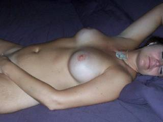 I love watching you play and i like playing for you.  We could have some fun with mutual masturbation.  Wanna cum together.  My orgasms are so intense looking at you.
