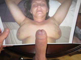 Would love to arrange to meet with her and other guy\'s to have horny fuck fun in our hotel room.. would love to hear from you guy\'s. and what you would like to do with her..  ;-)
