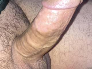 Here's your morning cock picture have a honey day sexy slut