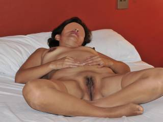 My sexy wife and her delicious pussy