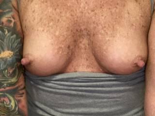 Sexy tits!!!!